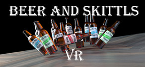 Beer and Skittls VR cover art