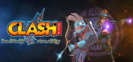 Clash: Mutants Vs Pirates