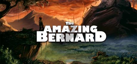 Teaser image for The Amazing Bernard