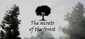 The Secrets of The Forest cover art