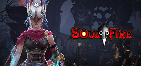 Soulfire on Steam