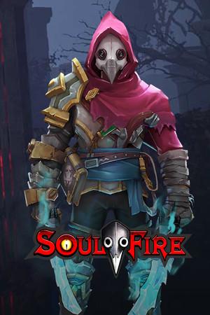 Soulfire poster image on Steam Backlog