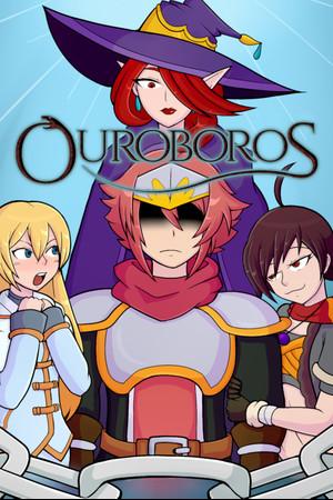 Ouroboros poster image on Steam Backlog