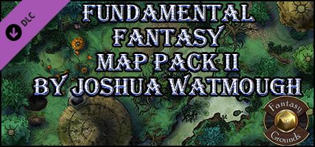 Fantasy Grounds - Fundamental Fantasy Map Pack II by Joshua Watmough (Map Pack)