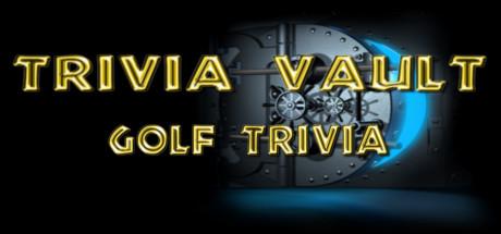 Trivia Vault: Golf Trivia