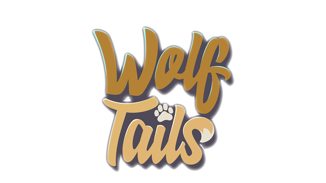 Wolf Tails logo