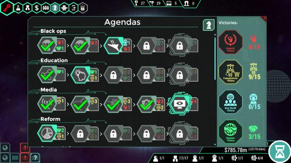 Spinnortality | cyberpunk management sim: Playtime, scores