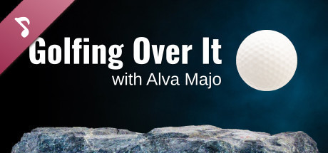 Golfing Over It with Alva Majo OST