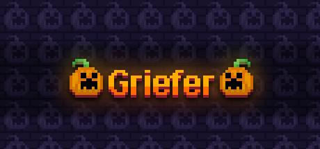 Griefer cover art