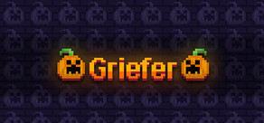 Griefer cover art