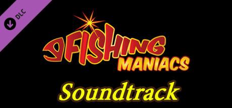 Fishing Maniacs - Soundtrack