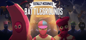 Totally Accurate Battlegrounds cover art