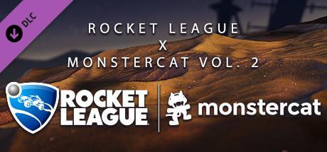 Купить Rocket League x Monstercat Vol. 2 (DLC)