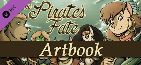 The Pirate's Fate - Art Book