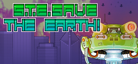 Teaser image for STE : Save The Earth