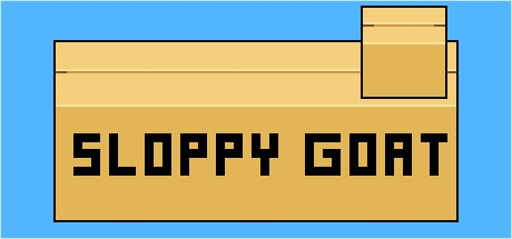Teaser image for Sloppy Goat