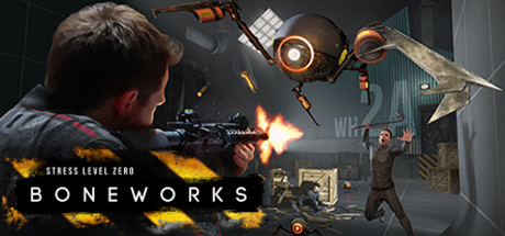 BONEWORKS on Steam Backlog