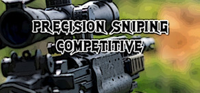 Precision Sniping: Competitive cover art