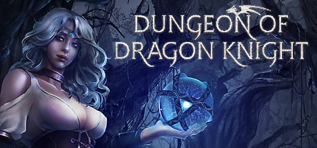 Dungeon Of Dragon Knight Capa