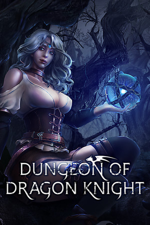 Dungeon Of Dragon Knight poster image on Steam Backlog
