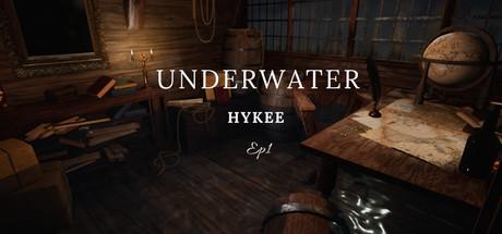 HYKEE - Episode 1: Underwater