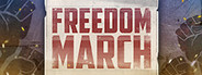 Freedom March: Rebel Leader