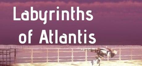 Labyrinths of Atlantis cover art