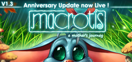 Macrotis: A Mother's Journey Free Download