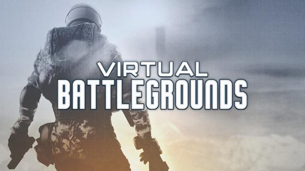 Virtual Battlegrounds Image 9