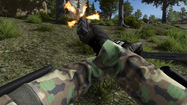Virtual Battlegrounds Image 2