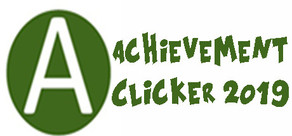 Achievement Clicker 2019 cover art
