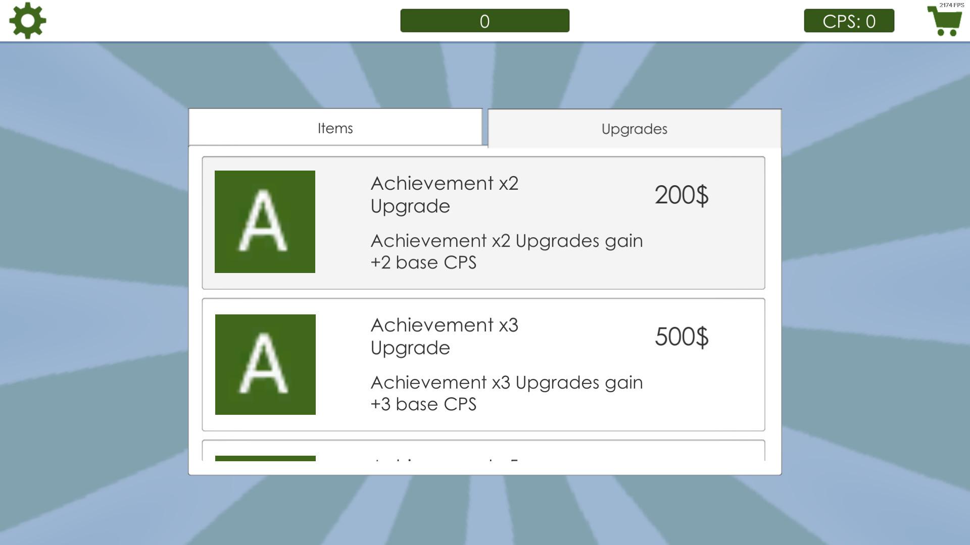 Save 51 On Achievement Clicker 2019 On Steam