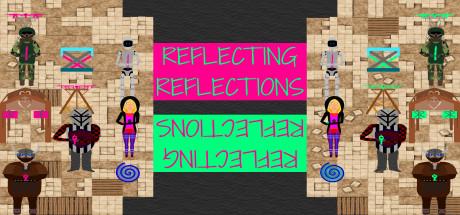 Купить Reflecting Reflections