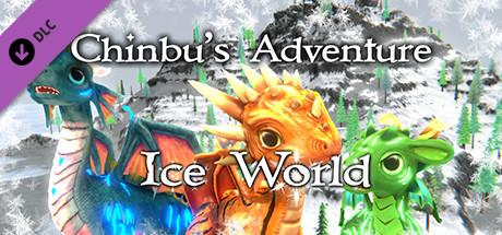 Chinbu's Adventure - Ice World