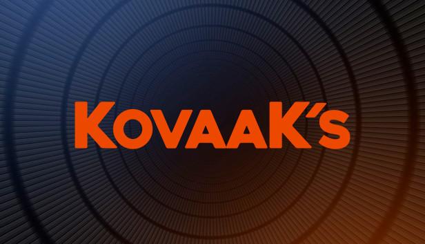 KovaaK 2.0 в Steam