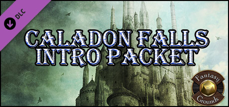 Fantasy Grounds - Suzerain: Caladon Falls Intro Pack (Savage Worlds)