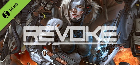 Revoke Demo