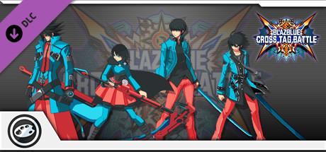 BBTAG DLC Color Pack 2
