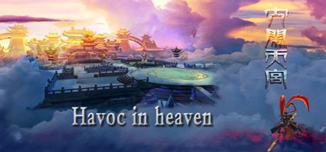 Havoc in heaven