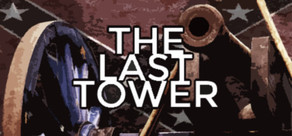 The Last Tower cover art