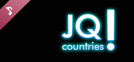 JQ: countries - Soundtrack cover art