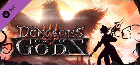 Dungeons 3 Clash of Gods PC Free Download