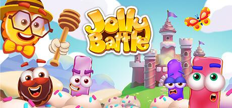 Teaser image for Jolly Battle