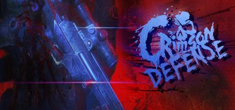 Crimson Defense