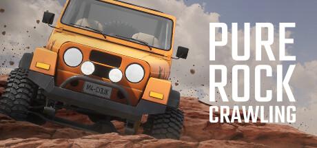 Pure Rock Crawling Capa