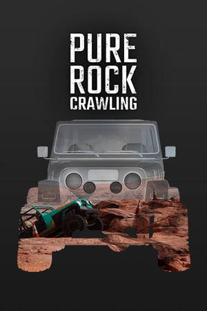 Pure Rock Crawling poster image on Steam Backlog