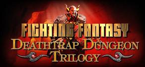 Fighting Fantasy Legends Portal cover art