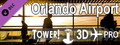 Tower!3D Pro - KMCO airport-dlc