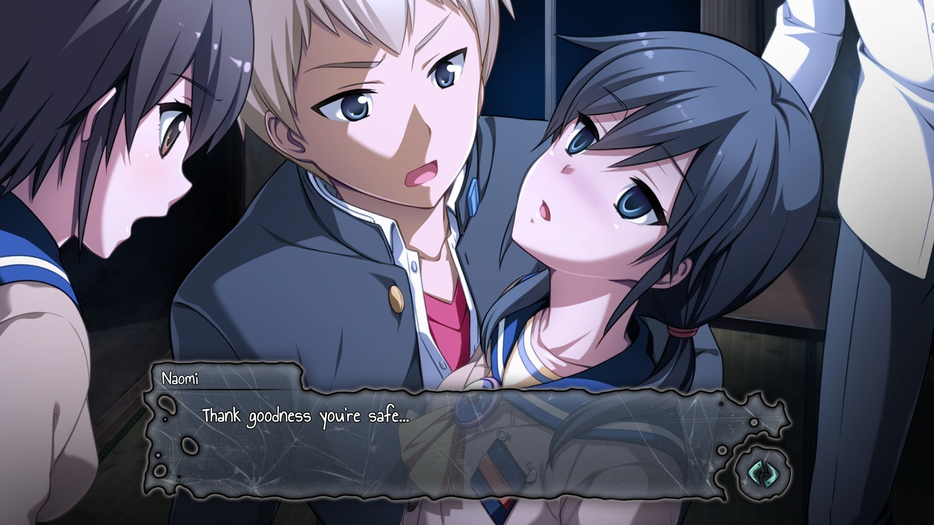 Corpse Party Blood Drive On Steam