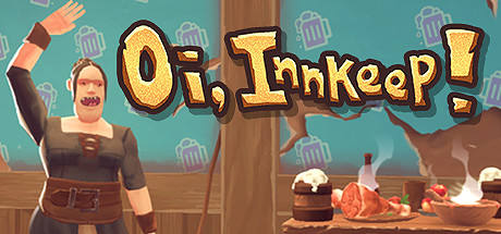 Oi, Innkeep! on Steam